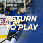 Return to Play – 2021